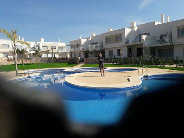 Vistabella Golf Res.  Beautiful apartment