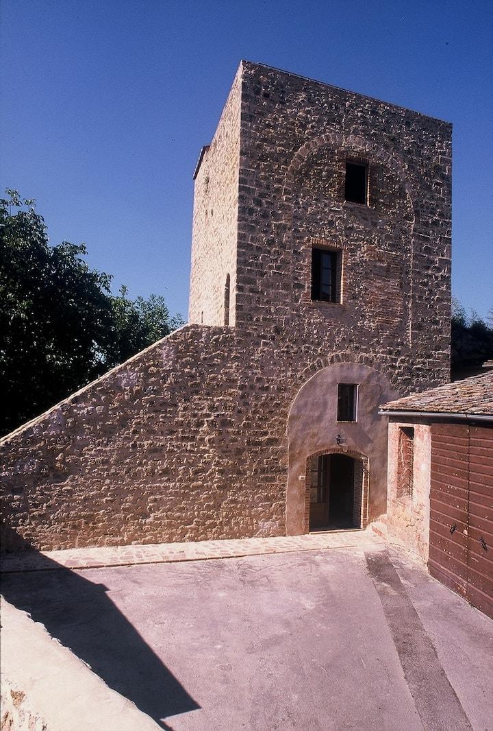 Torre Giordano