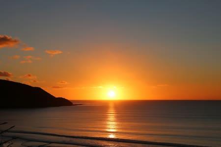 Ahipara - Ocean Vista