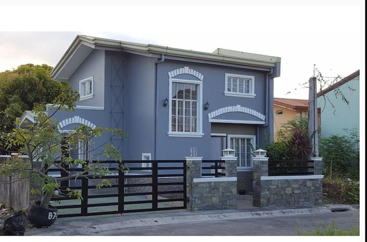 House for Rent (Yearly Rent) in Biñan,Laguna