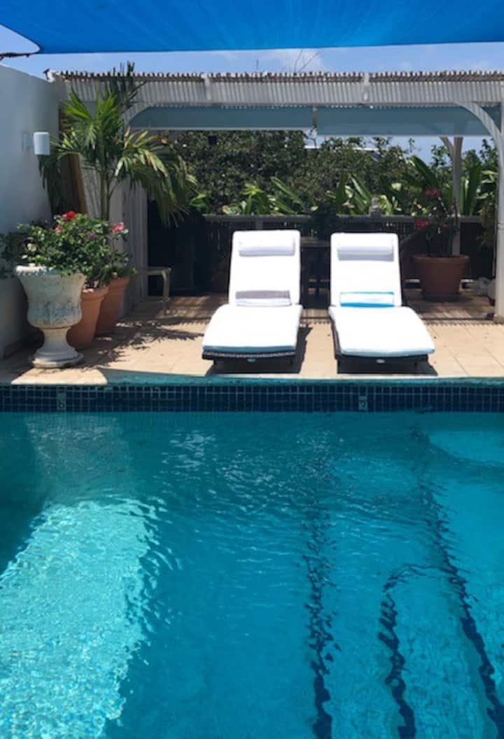 Romantic Villa Azul, amazing and cozy!