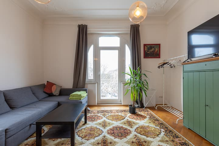 Entire Apartment 10mins from City Center