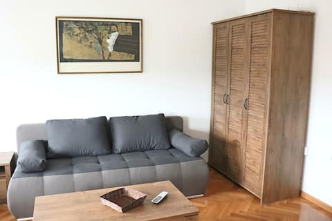 Apartman Max Luxus - free internet & parking place