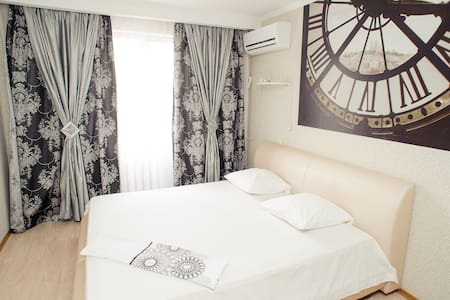 Two-room luxury , st. Heroes of Stalingrad , 46 - Cherkasy - Leilighet