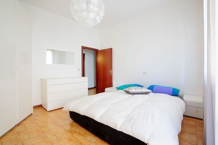 Welcoming apartment in Viserba - Viserba