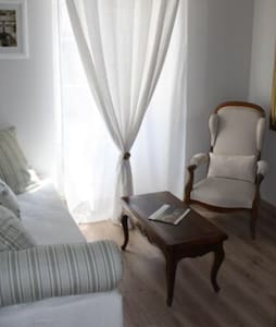 Bed and Breakfast suite - Saint-Maigrin