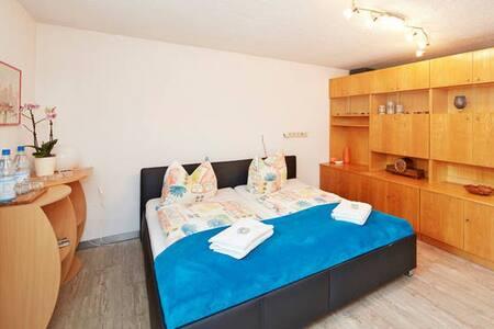 Zimmer für die CMT Messe - Filderstadt