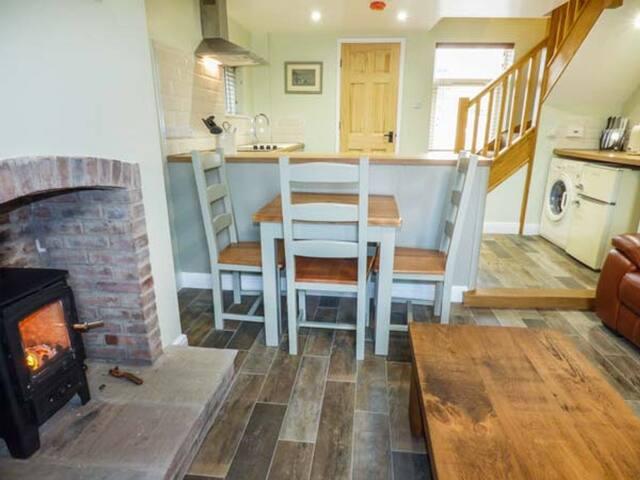 Fran's Cottage