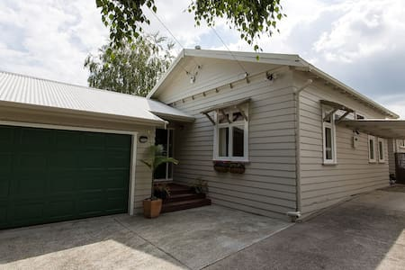 KEJUS Airbnb on Arthur Street, Onehunga, Auckland - Auckland - Rumah