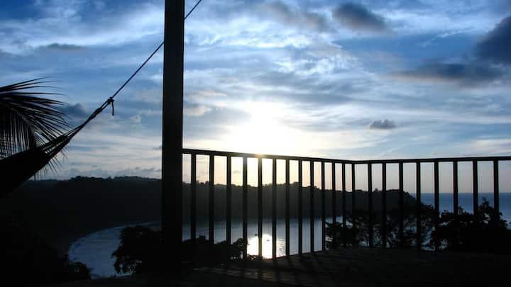 Vista Espectacular de Bahia Drake (Mirador)