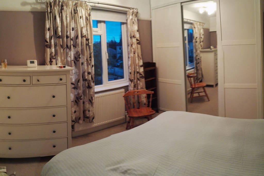 Room Rent Cambridge Near Bus Station
