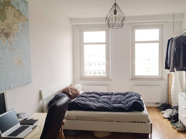 Nice room in Nuremberg GoHo - Nürnberg - Pis