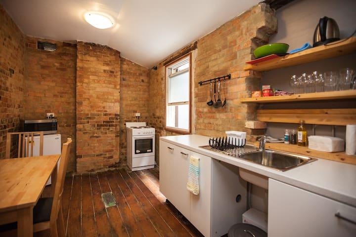 Apartment - heart darlinghurst