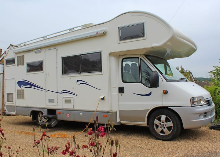 Cleaver Motorhome Hire