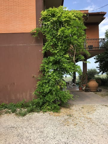 b&b il caminetto - Montelibretti - Bed & Breakfast