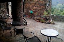 casita asturiana en Giò - Asturias