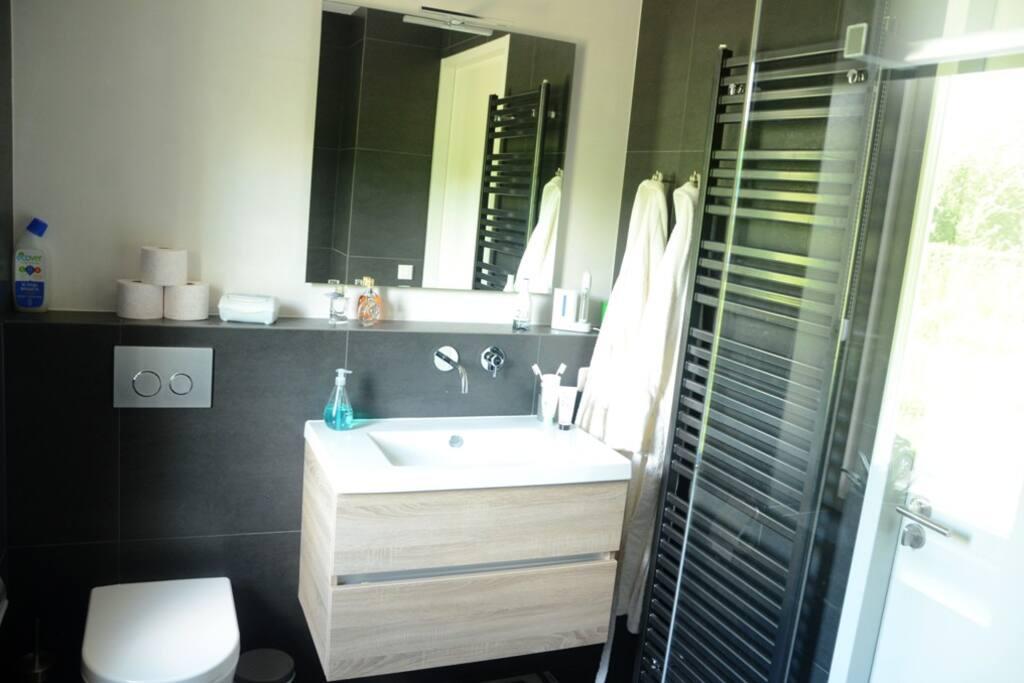 Badkamer Bathroom