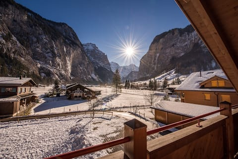 Luxury with best views - Winter special prices