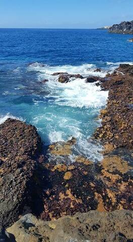Küste Atlantik