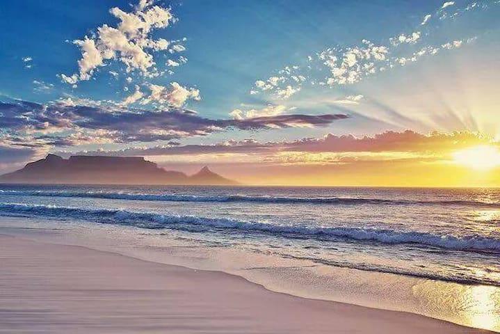 The view and hospitality you come to Cape Town for - Cape Town - Bed & Breakfast