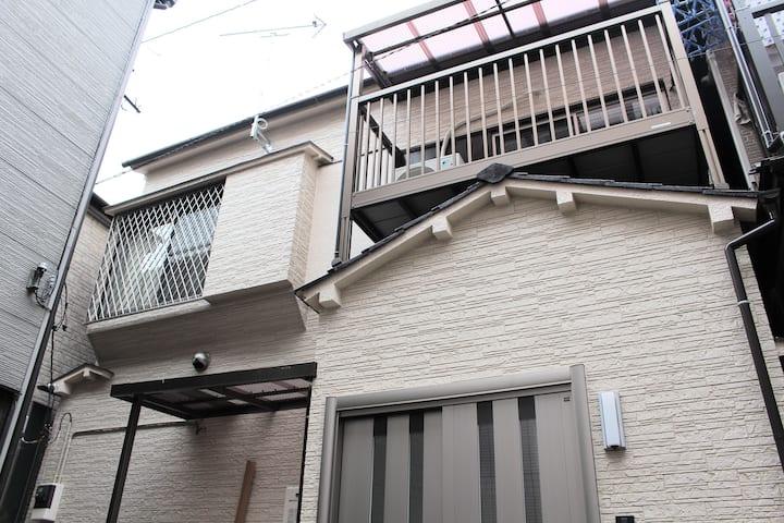 Ikebukuro 10mins New2Floor House 5mins to Shinjuku