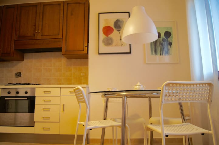 Nuovo Appartamento a due passi da Firenze - Empoli - Huoneisto