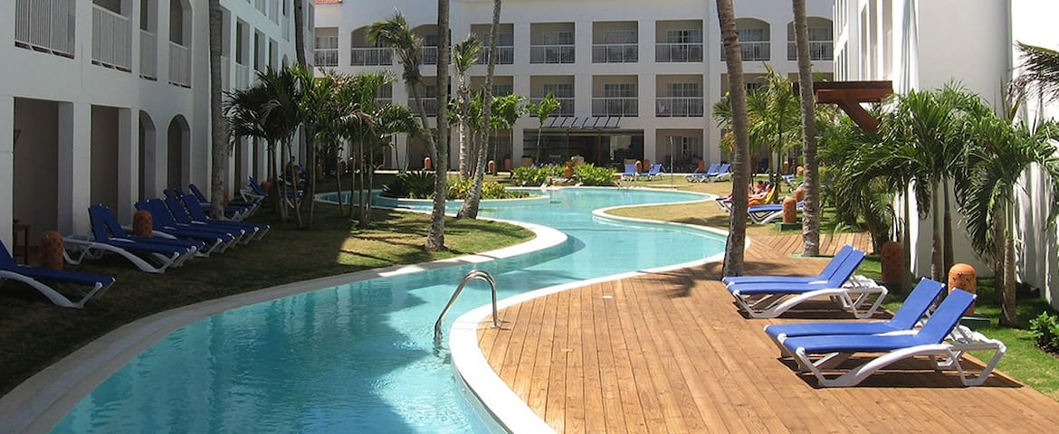 Be Live Collection Punta Cana 1BR - Punta Cana - Departamento