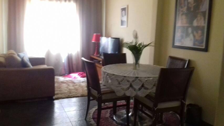Apartamento. Lika