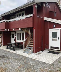 Lägenhet i centrala Åre