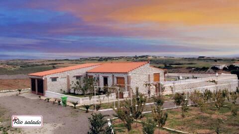Villa de Rio Salado
