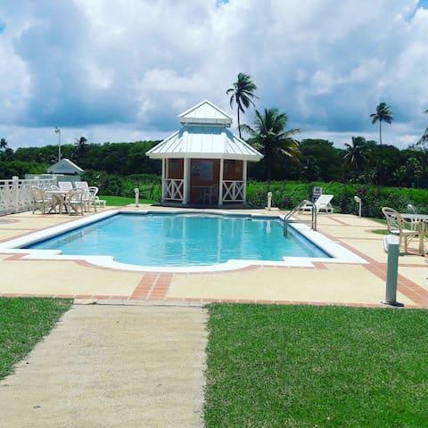 Paradise @ Tobago Plantations