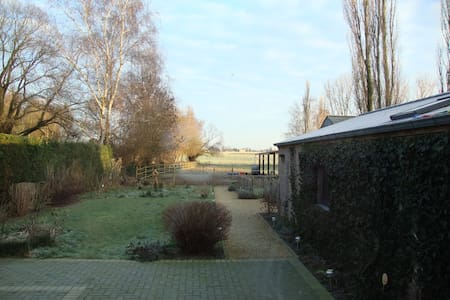 't CauterVen - Hannut - Haus