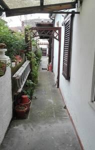 Antina Lido - 卡麥奧雷 - 飯店式公寓