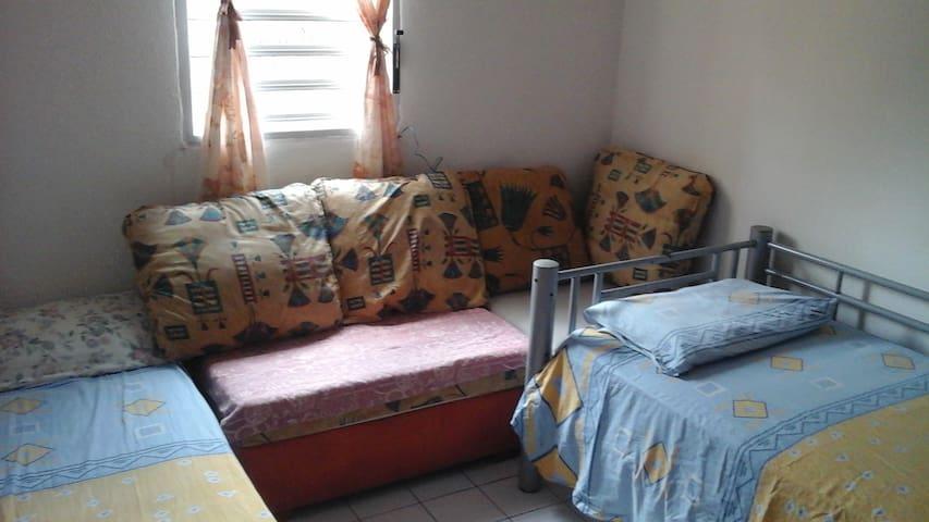 Spring séjour - Marigot - Condominium
