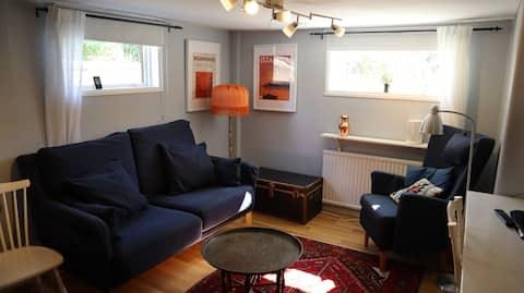 Cozy studio apartment near city centrum