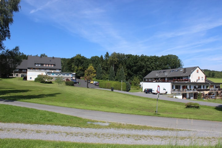 Haus Bergeshöh Eslohe Arnsberg Winterberg WHG 7