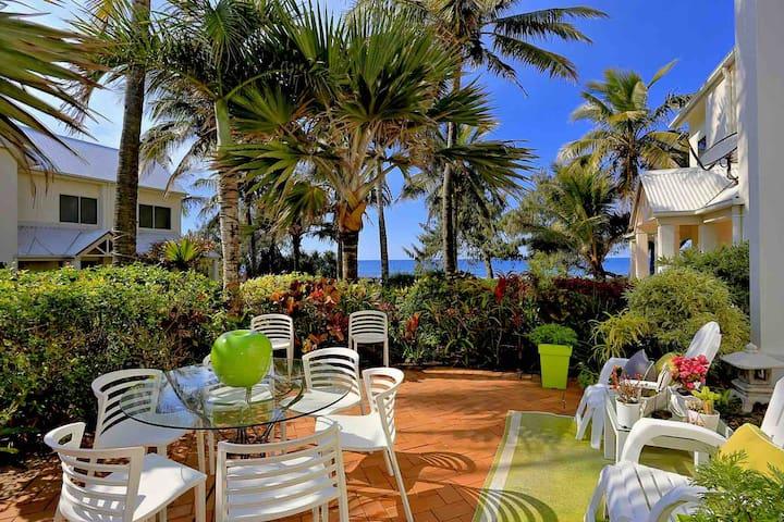 💚 Royle Palms🌴 luxury Beach Villa + wifi/Netflix