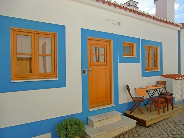Casa da Amoreira - Adorable Aljezur Cottage