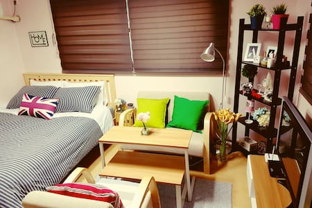 *open sale*New building, 5min from subway station. - Dongdaemun-gu - Apartment
