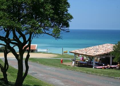 Sweety flat in Bidart near the Sea