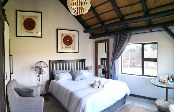 Tierpoort Farm Stay