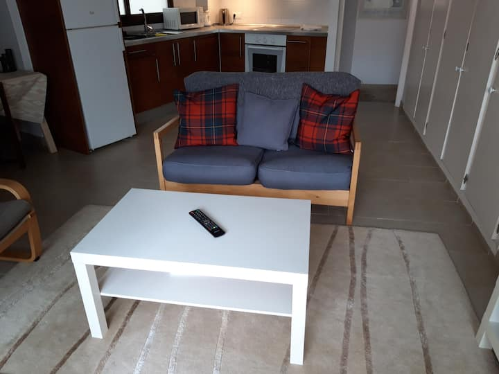 Port Pollensa,  55 sq m, wifi Internet *
