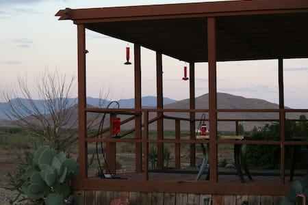 ~Ranch~ $735WEEK w/ 360 MT Views Wi-Fi~ Pearce, AZ - Cochise