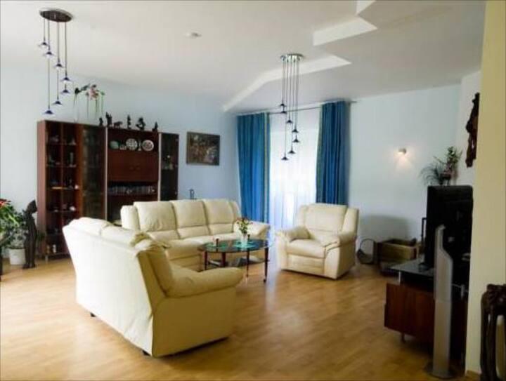 Vilniaus svečių namai
