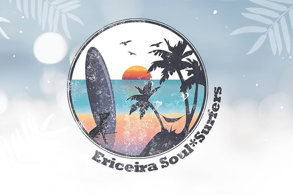 We are the Ericeira SoulSurfers Guesthouse*