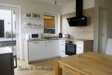 Hefner's Apartment Nebenwohnung