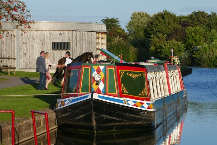 Tiverton Canal