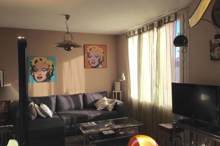 Appartement centre le Puy en Velay - Apartment