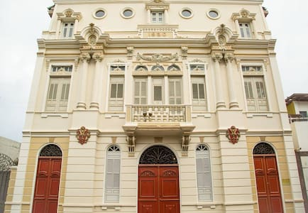 Boutique Hotel El Palacio - Puerto Plata - Boutique-Hotel