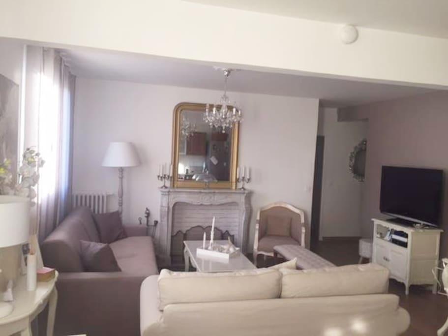Hotel Proche Zenith La Villette